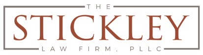 Stickley Law Firm Logo